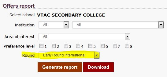generate-report